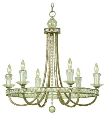 Aristocrat Chandelier chandeliers