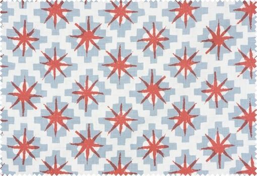 Starburst by Peter Dunham Textiles mediterranean-upholstery-fabric