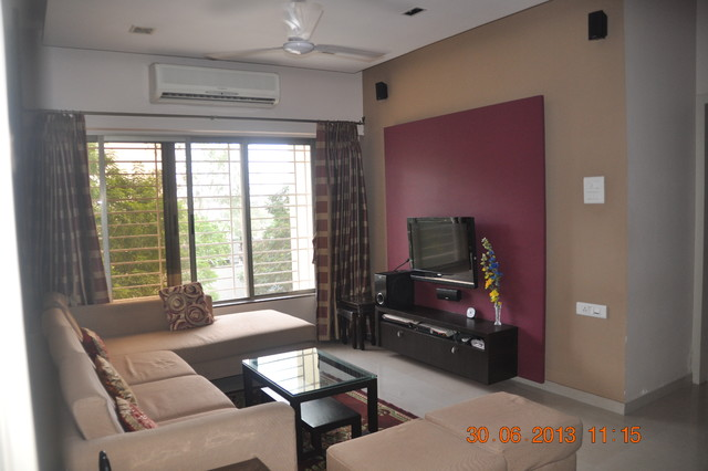 Interior design for small living room in mumbai cool Flats interior design pictures india