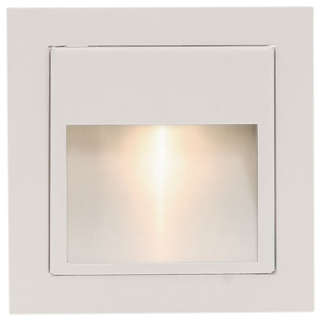 Wall Sconces Recessed : Step Slave Wall Recessed - Modern - Wall Sconces