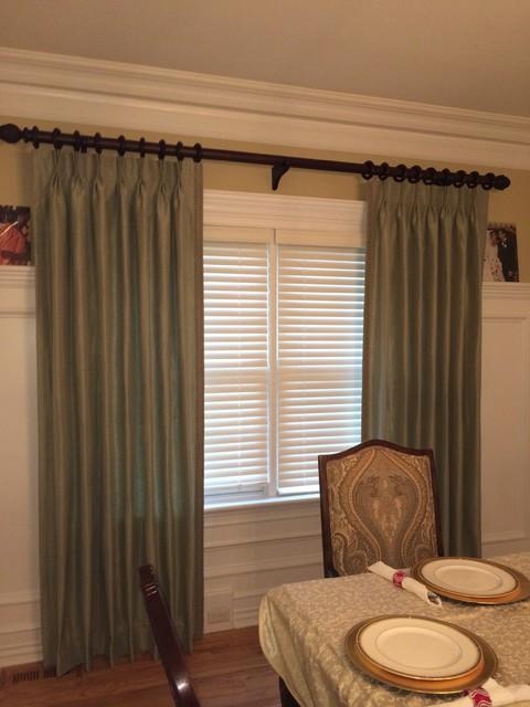 Window Treatments on Topping Hill Road Westfield window-treatments