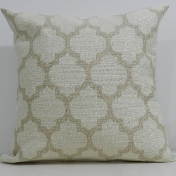 Designer Handmade Pillow by Milk & Cookies Canada mediterranean-decorative-pillows