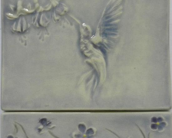 Elegant Earth Fine art Tile -