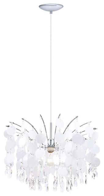 Eglo 200301A Fedra Modern / Contemporary Chandelier contemporary-chandeliers