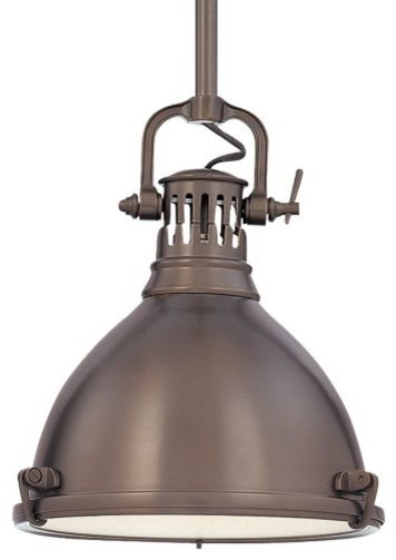 Pelham Pendant modern pendant lighting