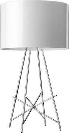 Ray Table Lamp modern-lighting