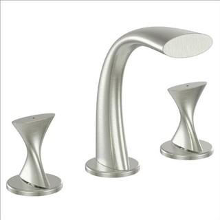 Ultra Faucets Uf55513 Handle Lavatory Faucet
