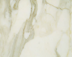 Calacatta Oro traditional-kitchen-countertops