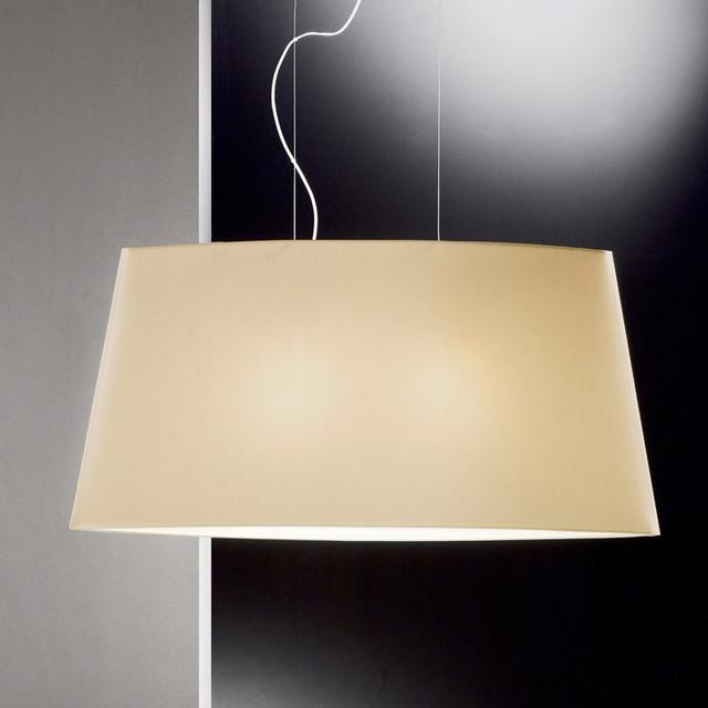 AXO - Slight Suspension Lamp modern-pendant-lighting