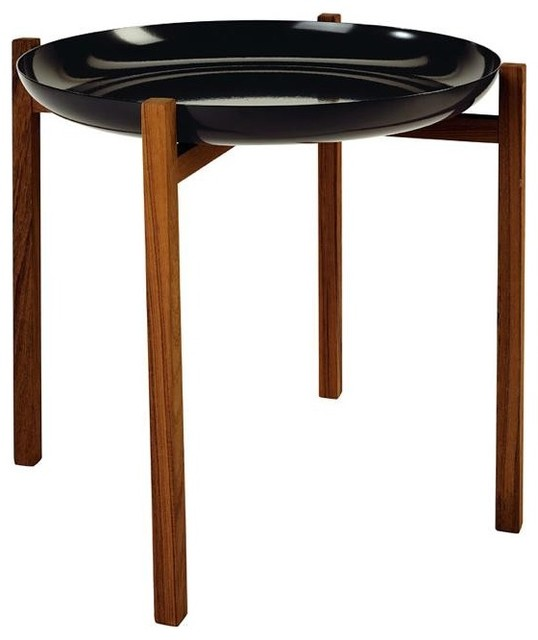 Design House Stockholm Tablo Tray Table - modern - furniture ...