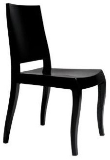 Papatya Class-X Chair Solid chairs