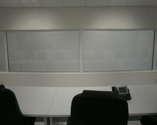 Control Room - Opaque -