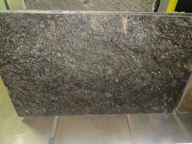 Cianitus Cosmos Granite Modern Kitchen Countertops Atlanta By Stone