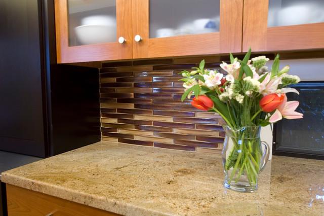 Townsend Kitchen contemporary-kitchen