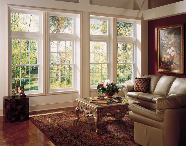 Double Hung Windows Windows Cleveland By Soft Lite