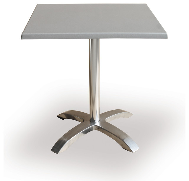 Outdoor Furniture for Commercial, Contract/Hospitality Spaces outdoor-dining-tables