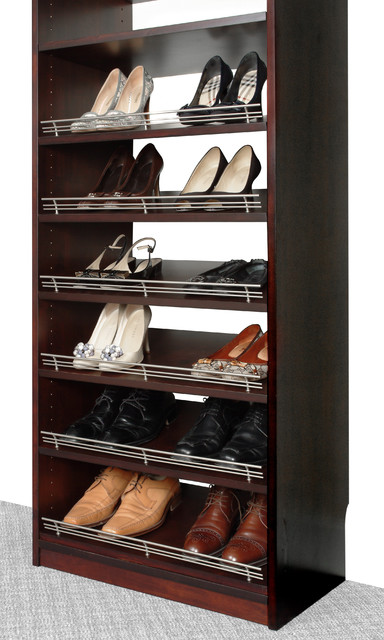 Closet Shoe Rack Home Products on Houzz