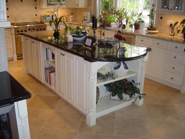 Cristano kitchen