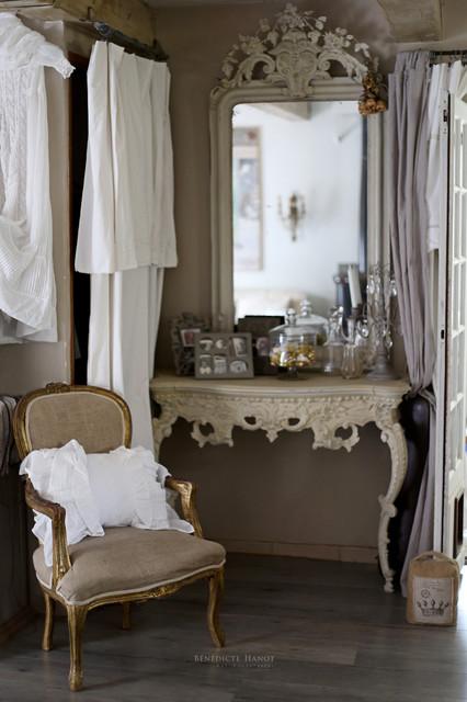 D coration romantique et shabby chic my little home in - Decoration de charme chic ...