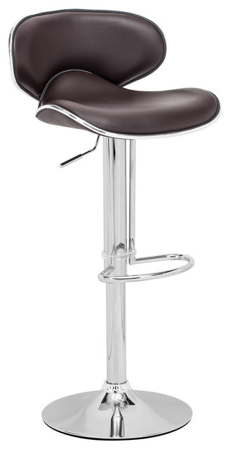 Fly Barstool Espresso modern-bar-stools-and-counter-stools