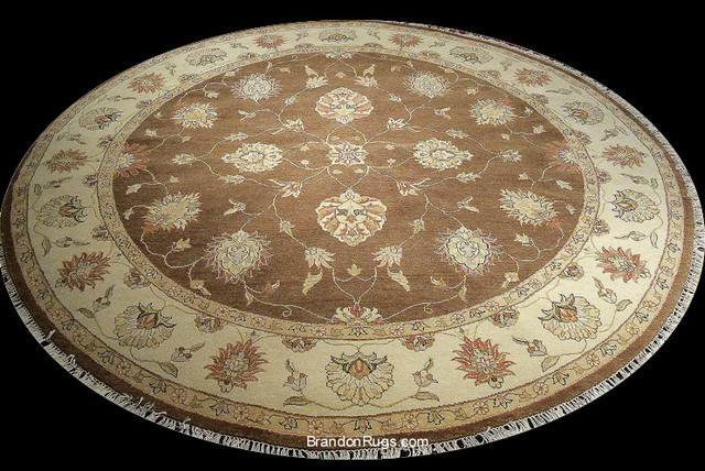 Symphonies in the Round traditional-flooring