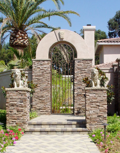 All Products / Outdoor / Lawn & Garden / Fencing & Retaining Walls ...