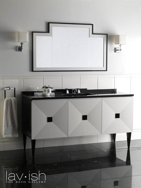 Bathroom Simple Black And White Bathroom Vanity Art Deco Bathrooms Design 18181 as well Living Room Bedroom Designs as well Bathroom Designs From 1920 1940 furthermore Top 5 Luxury Villas in addition Traditional Bathroom Design Styles. on art deco interior design bathrooms