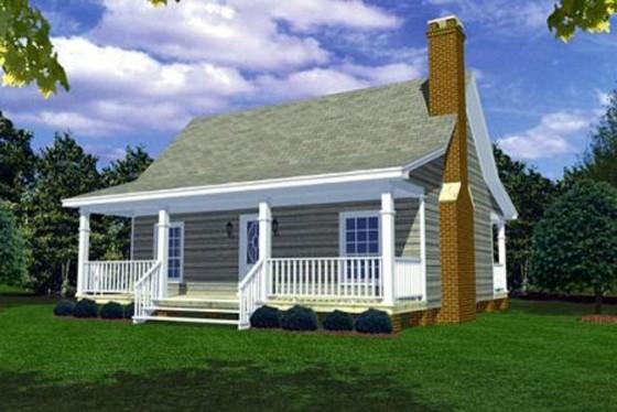 House Plan 21-169