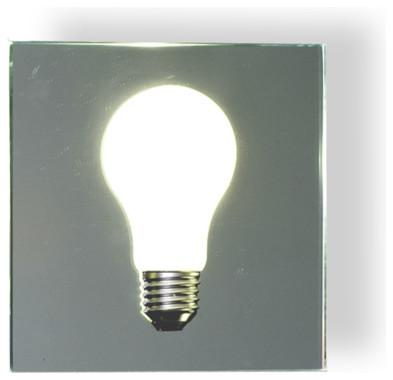 Perito Moreno Small contemporary-wall-lighting