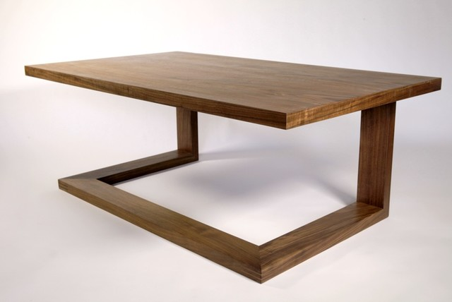Float coffee table contemporary coffee tables for Coffee tables vancouver