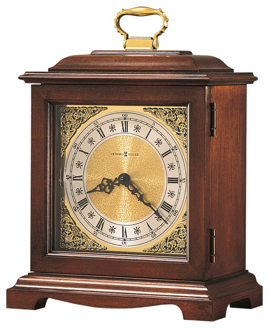 linden westminster chime wall clock instructions