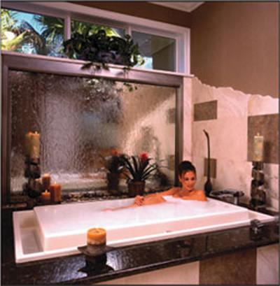 Indoor Custom Water Feature Ideas indoor-fountains