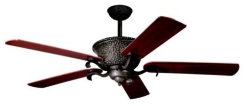 High Country Ceiling Fan by Kichler traditional-ceiling-fans
