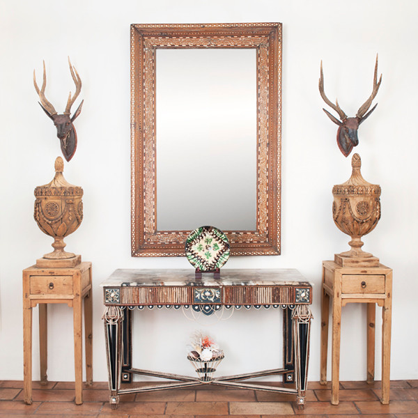 Architecure & Design of the Month Eclectic Furniture
