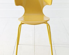 Wrap Dining Chair contemporary-dining-chairs