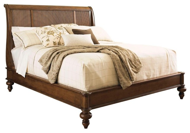 Lexington quail hollow ashland platform bed california California king platform bed