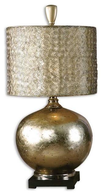 Julian Table Lamp transitional-table-lamps