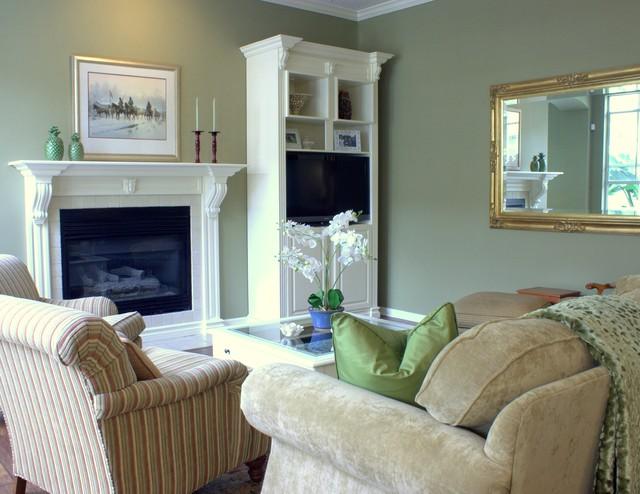 Celebration Cottage traditional-living-room