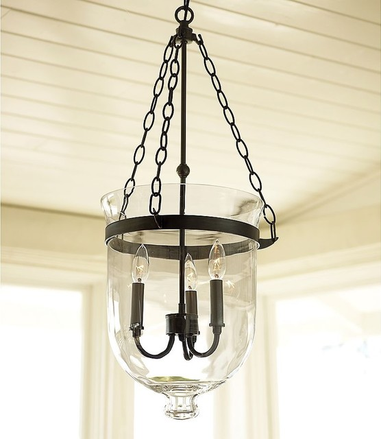 Hundi Lantern traditional-pendant-lighting
