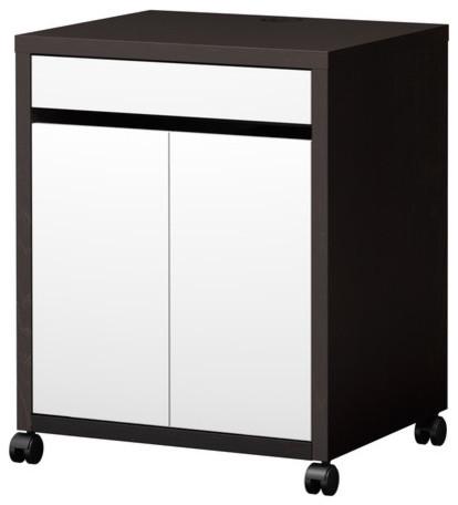 MICKE Storage unit - Scandinavian - Desks And Hutches - by IKEA