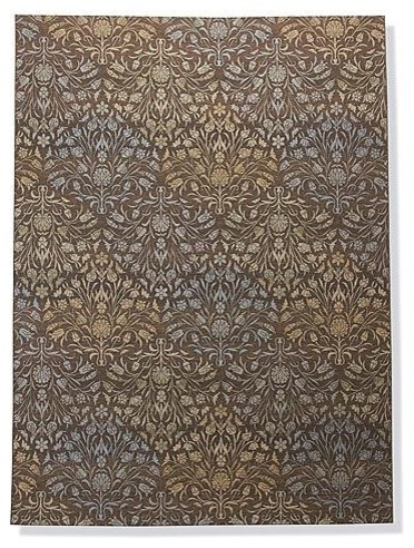 Windsor Tapestry Outdoor Area Rug traditional doormats