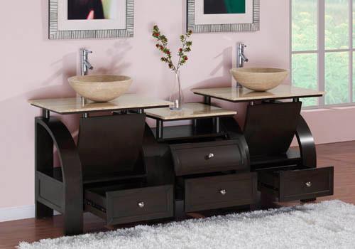 Modular Bathroom Vanities modern-bathroom-vanities-and-sink-consoles
