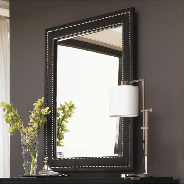 Rectangular vases related keywords suggestions for Long black wall mirror