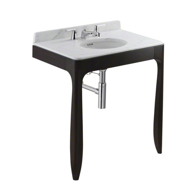 barry console table legs modern bathroom vanities and sink consoles
