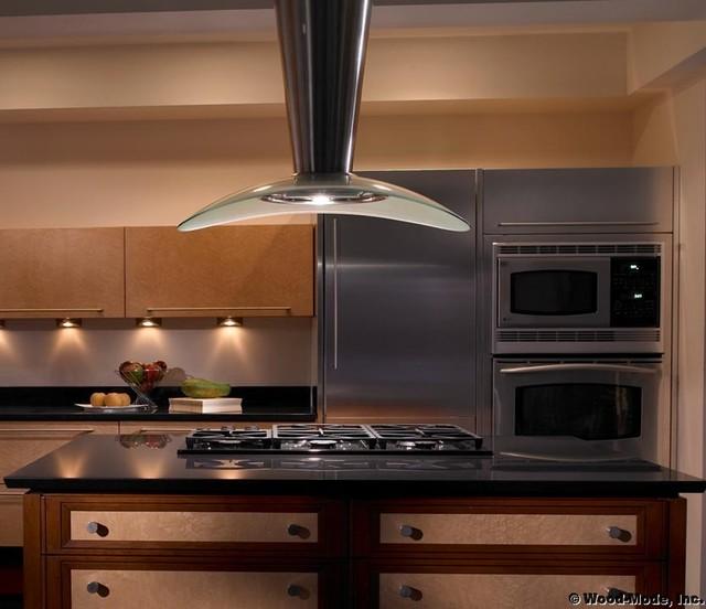 KITCHEN HOODS modern-range-hoods-and-vents