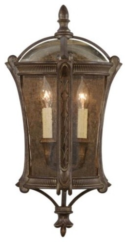 Gramercy Park No. 574781 Wall Sconce traditional outdoor lighting