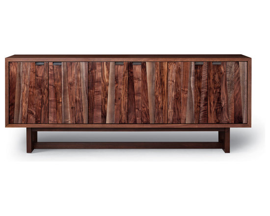 Octave Cabinet -