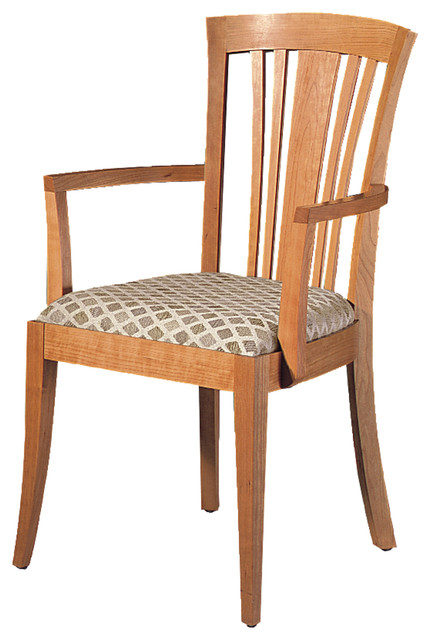 Stickley Arm Chair 7752-A modern-dining-chairs