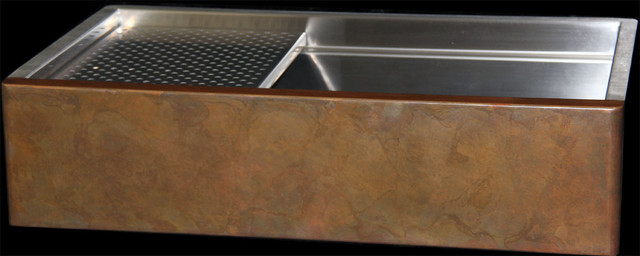 Eclipse Sinks : All Products / Kitchen / Kitchen Sinks and Faucets / Kitchen Sinks