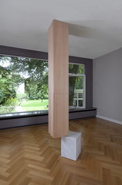 Column modern